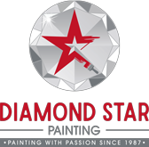 Diamond Star Painting Logo