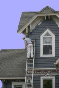 House Painter — House Painting in Lincoln, CA
