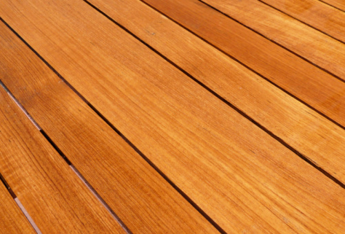 Deck Refinishing Contractor Lincoln CA | Deck Refinishing near me