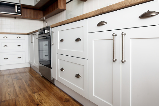 Cabinet Painting Pleasant Grove CA | Cabinet Painters | Painting Kitchen Cabinets
