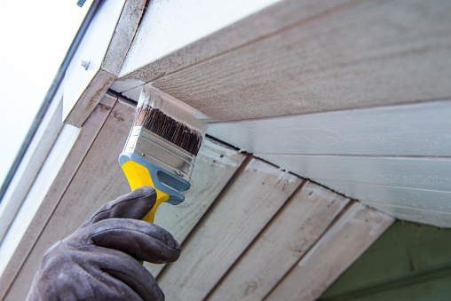 Exterior House Painting Pleasant Grove CA | Painters | Exterior Painting